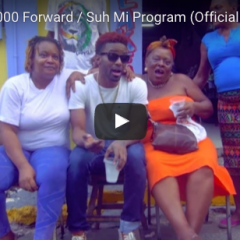 Konshens – 1000 Forward/Suh Mi Program (Official Video)