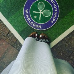 A Day At The Championships, Wimbledon 2017