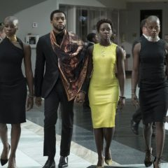 Black Panther – Will The Revolution Be Televised?