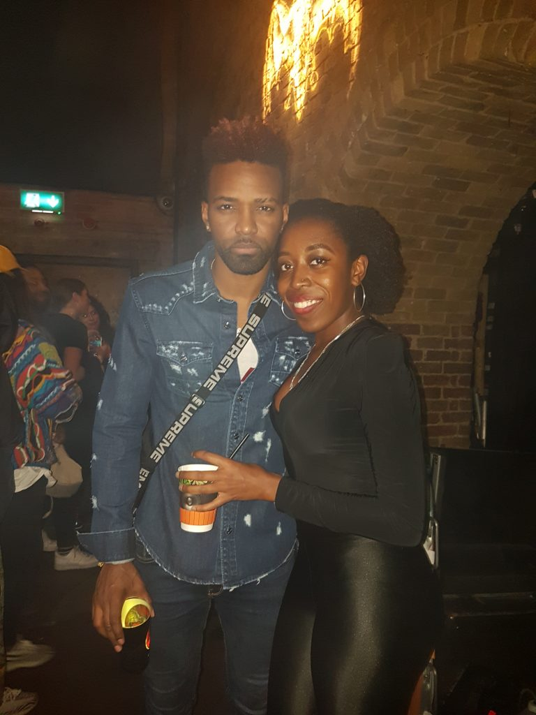 Konshens, Barcardi, Casa Bacardi, UK Tour, October 2018, General Gen, Review