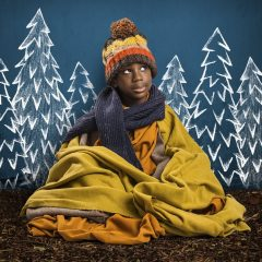 """WimbledonSW19.com – Review of """"In The Winter Wood"""" at Polka Theatre"""