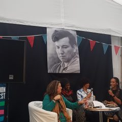 New Daughters of Africa at Wimbledon Bookfest